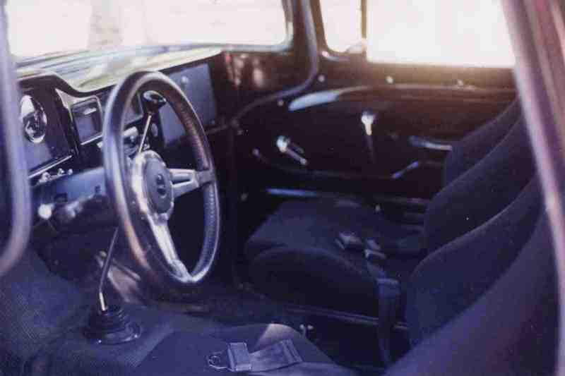 Auto Floor Shifter The 1947 Present Chevrolet Amp Gmc